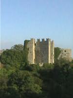 il castello  - Erice (2280 clic)