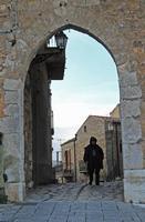 Castello di Sclafani Bagni (2973 clic)