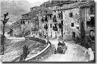 Gara automobilistica Targa Florio nelle madonie (3808 clic)