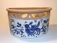 Applique in cotto intarsiato e decorato Ceramiche DiD, gli originali prodotti artigianali in vendita nella suggestiva bottega d'arte di Cinisi  - Cinisi (1871 clic)