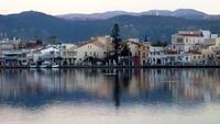 Lago specchiato  (Ganzirri) (478 clic)