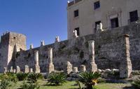 Castello di Bauso  (Villafranca) (496 clic)