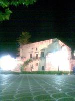 Castello di Spadafora (Messina) (908 clic)