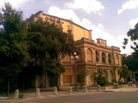Teatro - (Corso Cavur) - Messina (415 clic)