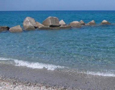 Sogno d'estate (Spadafora-Messina) -  - inserita il 19-Feb-13