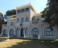 Borgo Musolino  Borgo Musolino a Messina. Villa Rodriguez   - Messina (4014 clic)