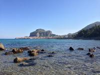 Mare di Cefalù (2126 clic)