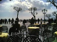 Panorama Dalla Terrazza di Taormina (2200 clic)