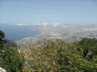 Veduta Da Monte Erice (1831 clic)