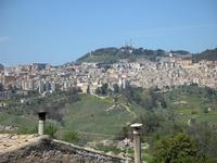 Caltanissetta - Panorama (4316 clic)