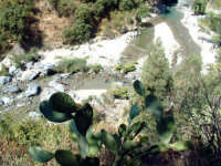 fiume alcantara  - Alcantara (2060 clic)