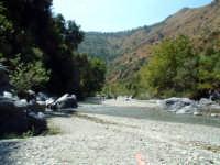 fiume alcantara  - Alcantara (2383 clic)
