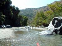 fiume alcantara  - Alcantara (2424 clic)