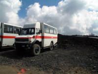 bus navetta per i crateri  - Nicolosi (3240 clic)