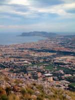 Palermo vista da monte caputo PALERMO Rosario Trifirò