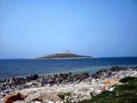 l'isolotto  - Isola delle femmine (5384 clic)