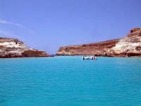 isola dei conigli  - Lampedusa (9079 clic)