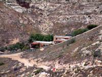 villa di Domenico Modugno (isola dei conigli)  - Lampedusa (17424 clic)