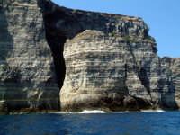 scoglio del sacramento  - Lampedusa (4038 clic)