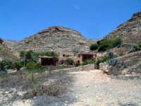 villa del compianto Modugno (isola dei conigli)  - Lampedusa (15927 clic)