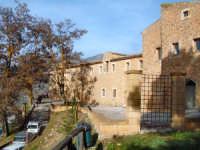 Convento dei monaci riformati  - Petralia sottana (5294 clic)