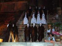 la peste a Palermo rappresentazione scenica per il festino PALERMO Rosario Trifirò