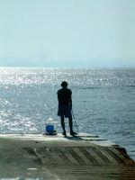 pescatore  - Levanzo (2591 clic)