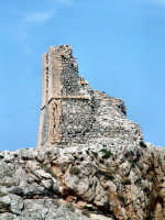 torre dell'impiso  - San vito lo capo (8256 clic)