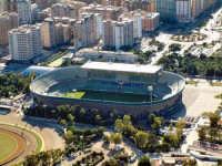 Stadio Comunale Renzo Barbera  - Palermo (24654 clic)