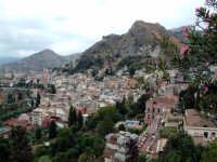 Veduta di Taormina   - Taormina (6047 clic)