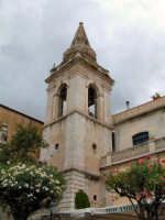 Campanile  - Taormina (2814 clic)