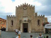 Chiesa  - Taormina (2299 clic)