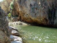 fiume termale  - Segesta (5162 clic)