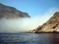 insolita nebbia su punta troia  - Marettimo (3174 clic)