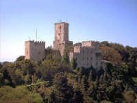 castello   - Erice (3073 clic)