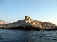 l'isolotto  - Isola delle femmine (6829 clic)