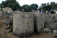 Cave di Cusa  - Campobello di mazara (5082 clic)