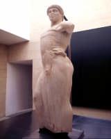 archeologia giovinetto di Mozia  - Mozia (12324 clic)