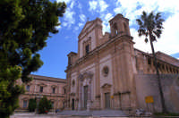 La Cattedrale di Partanna  - Partanna (4497 clic)