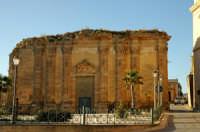 La Chiesa del Purgatorio  - Partanna (4349 clic)