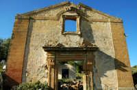 La Chiesa della Madonna di Trapani  - Partanna (5619 clic)