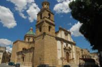 La Chiesa di San Giovanni Battista  - Castelvetrano (4783 clic)