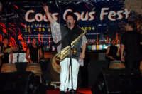 Enzo Avitabile al Cous Cous Fest 2004 di San Vito  - San vito lo capo (3628 clic)
