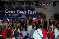 Enzo Avitabile al Cous Cous Fest 2004 di San Vito  - San vito lo capo (3967 clic)