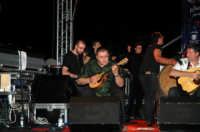La Band di Enzo Avitabile al Cous Cous Fest 2004 di San Vito  - San vito lo capo (3883 clic)