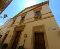 Teatro Sollima  - Marsala (4175 clic)