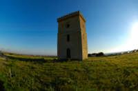 Torre di Trasmissione a Ciavolo  - Marsala (2329 clic)