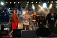 Agricantus in concerto al cous cous fest di San Vito  - San vito lo capo (2895 clic)