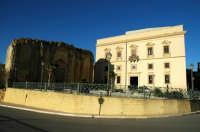 Veduta della Chiesa del Purgatorio  - Partanna (3473 clic)