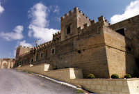 Il Castello  - Partanna (4509 clic)